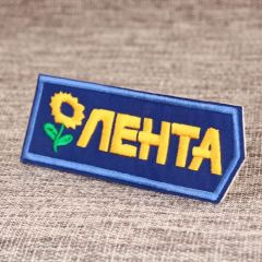 Sunflower Custom Patches