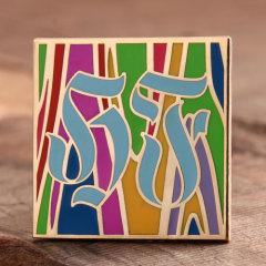 Custom Symbol Pins