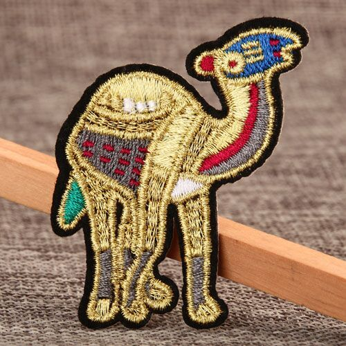 Camel Cheap Patches