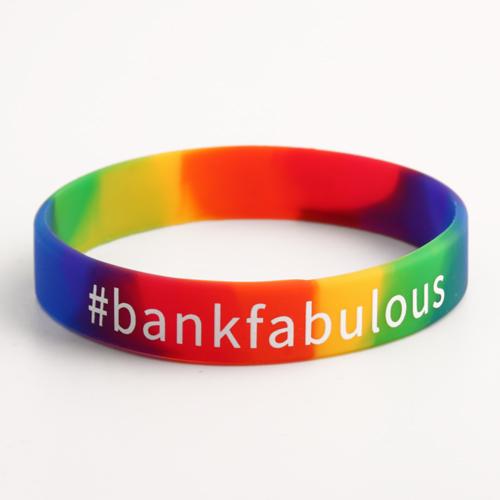 Sunrise Banks Wristbands