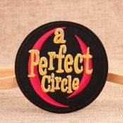 A Perfect Circle Cheap Patches