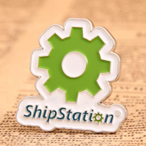 ShipStation Custom Pins