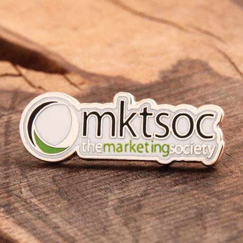 Mktsoc CustomPins