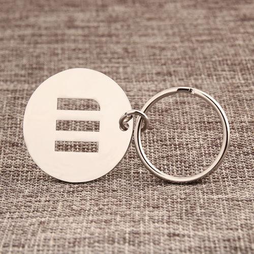 Logo Custom Keychains