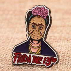 Movie Themes Custom Pins