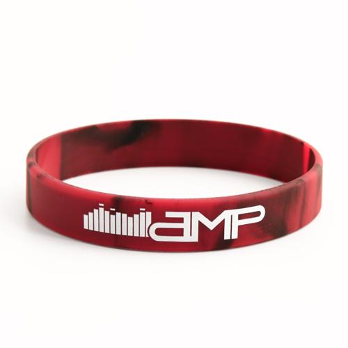 AMP School Wristbands