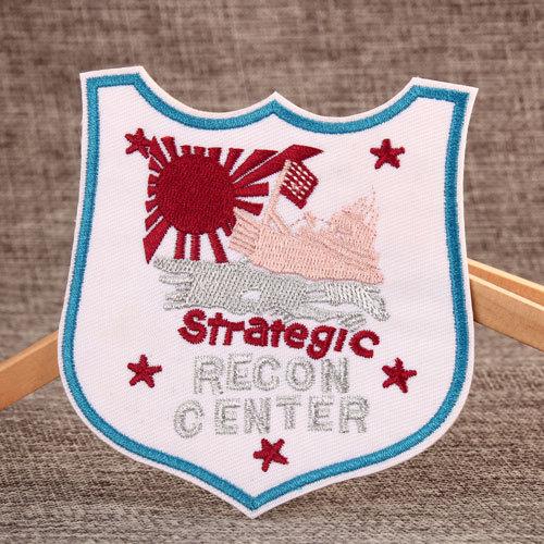 Strategic Custom Patches