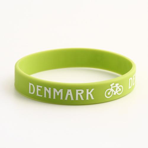 Denmark Wristbands