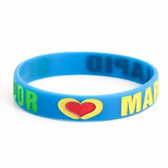 Mark Lapid wristbands