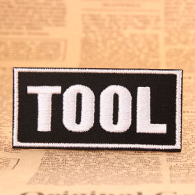 Tool Cheap Custom Patches
