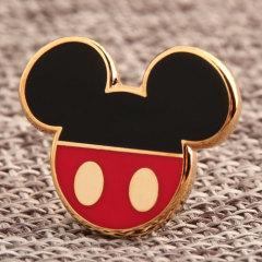Custom Disney Style Pins