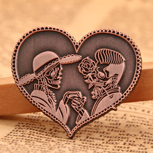 Romantic Love Pins