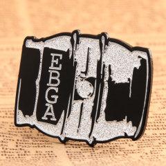 Custom EBGA Pins