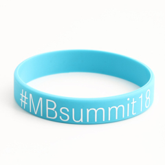 MB SUMMIT 18 wristbands