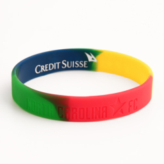Credit Suisse Wristbands