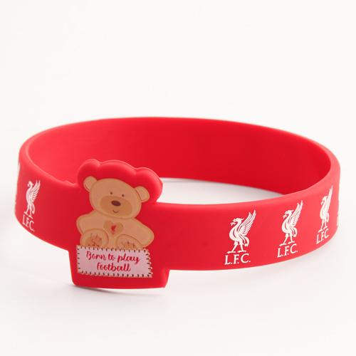 L.F.C Silicone Wristbands