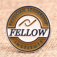 Custom Fellow Pins