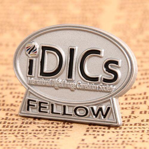 Idics Custom Pins
