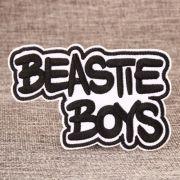 Beastie Boys Make Custom Patches