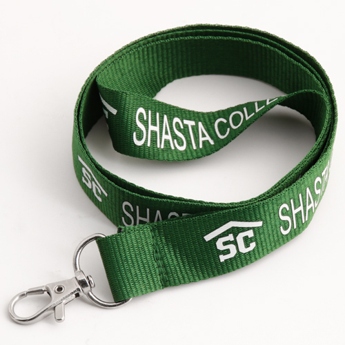 AG and Natural Resources Lanyards