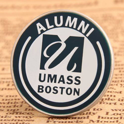 Custom Alumni Pins