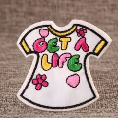 Life Patches Maker