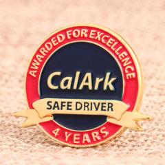 CalArt Custom Enamel Pins
