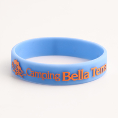 Camping-Bella Terra Wristbands
