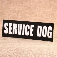 Service Dog Cheap Patches