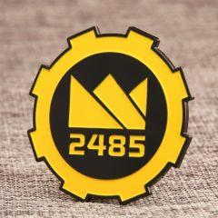 2485 Custom Lapel Pins