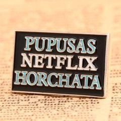 Custom PNH Lapel Pins
