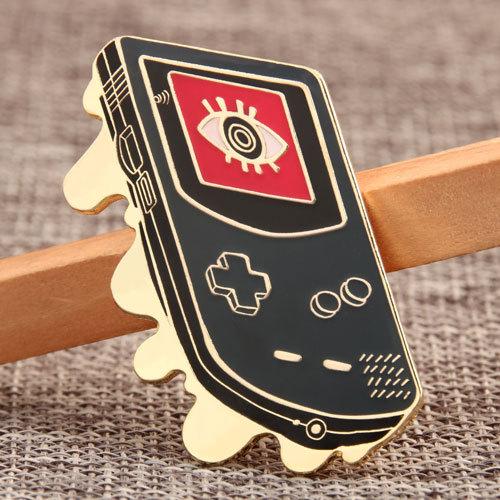 Custom GamePad Pins