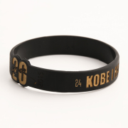 Thanks Kobe Wristbands