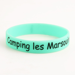 Camping les Marsouins Wristbands