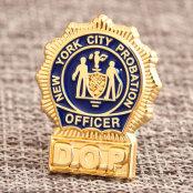 Custom DOP Pins