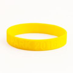 Plantation park wristbands