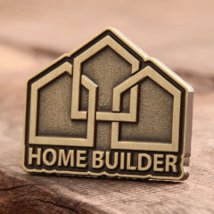 Home Builder Custom Pins