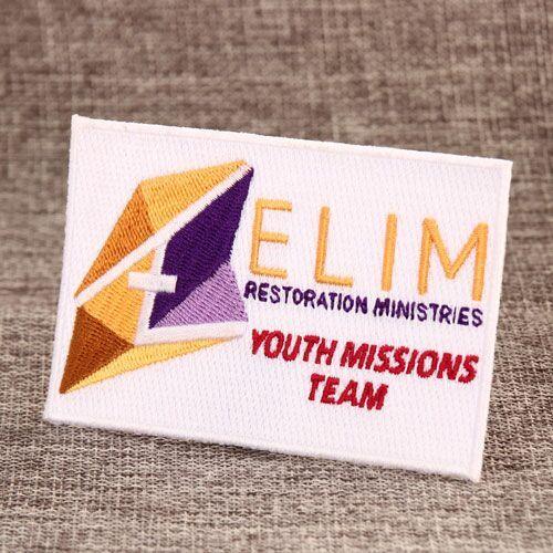 Elim Custom Patches No Minimum