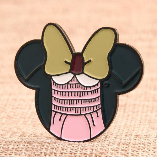 Custom Minnie Pins