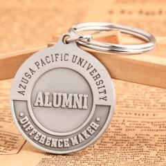 Azusa Pacific University Custom Keychains