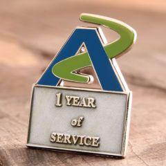 AZ Service Custom Pins