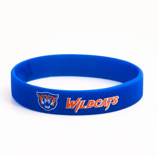 Wild Cats wristbands