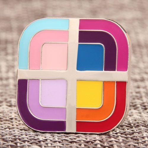 Colorful Lapel Pins