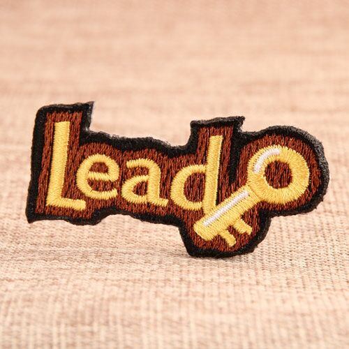 Lead Custom Patches