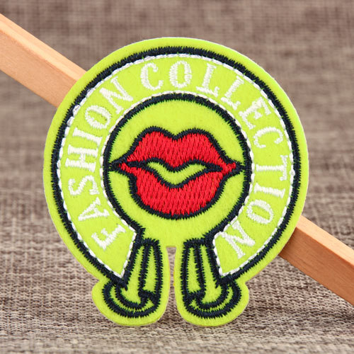 Fashion Collection Custom Patches