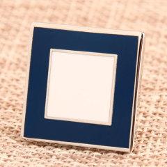 Frame Cheap Custom Pins