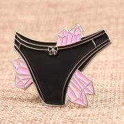 Briefs Soft Enamel Pins