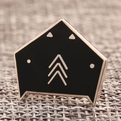 Stingray Custom Pins