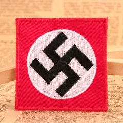 Nazi Germany Embroidered Patches