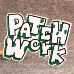 Patch Work Make Custom Patches